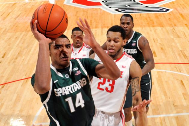 Michigan State Basketball: Ranking Spartans' Most Likely March Madness Heroes