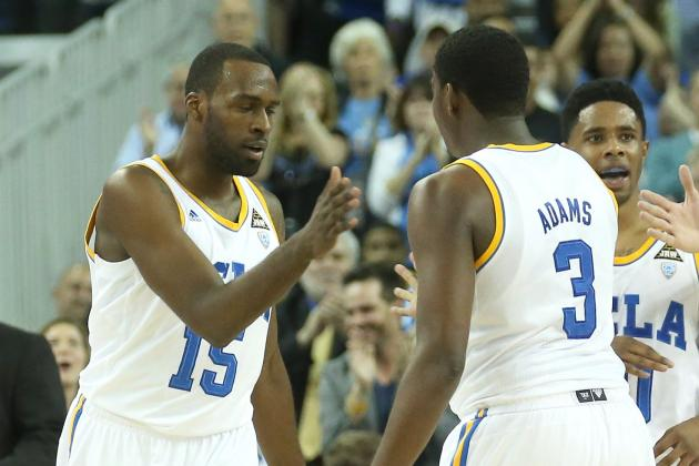 UCLA Basketball: Ranking Bruins' Most Likely March Madness Heroes