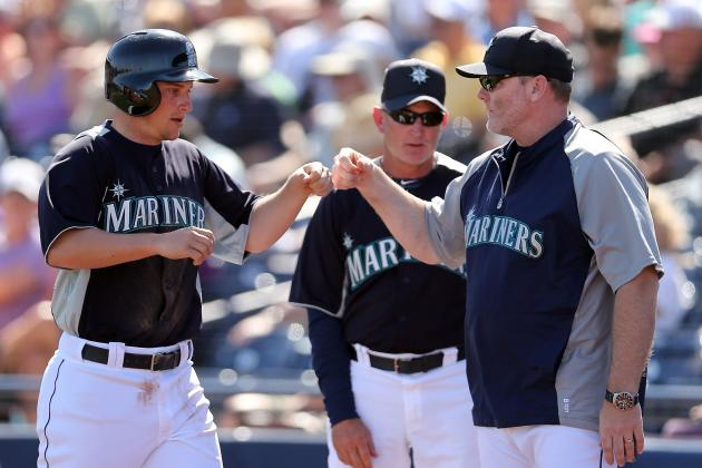 Seattle Mariners: Surprising Names Who'll Make a Big Impact in 2013
