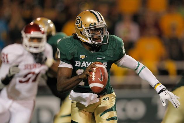 Top 10 Moments in Baylor Football History