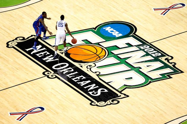 NCAA Tournament 2013: Top 3 Sleeper and Cinderella Teams of the March Madness