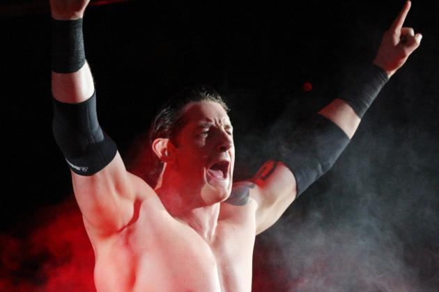 7 WWE Superstars Who Organization Should Push Before WrestleMania 29