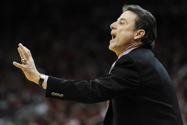 College Basketball Picks: Villanova Wildcats vs. Louisville Cardinals