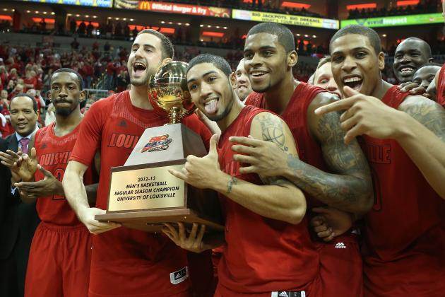 Top Moments in Louisville Basketball History