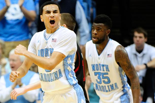 UNC Basketball: Ranking Tar Heels' Most Likely March Madness Heroes