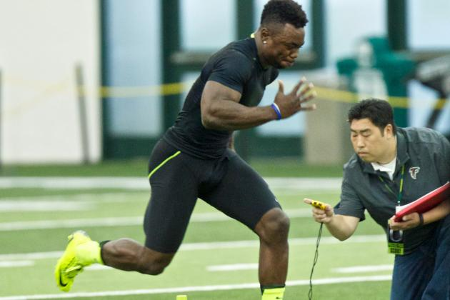 Oregon Football: Complete Pro Day Results and Analysis