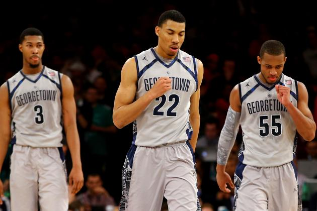 Each NBA Team's Must Watch Prospect in the NCAA Tournament