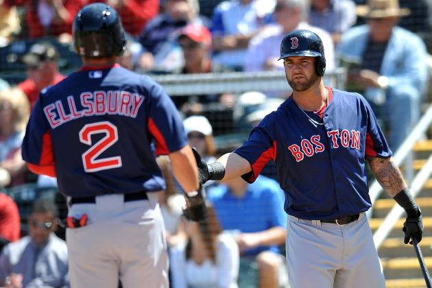 Predicting Boston Red Sox's Opening Day Roster Halfway Through Spring Training