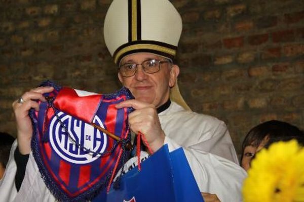 San Lorenzo: Explaining Pope Francis I's Passion for His Argentine Soccer Team