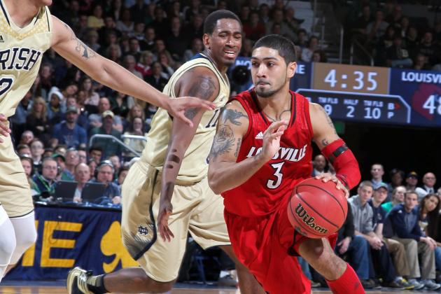 Top 10 Lessons from 2013 Basketball Season That Will Help You Win Your Pool