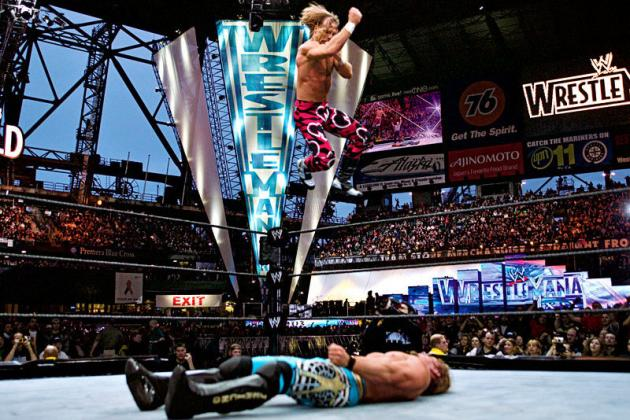 WWE WrestleMania: Ranking the Best Venues That Have Hosted the Supercard