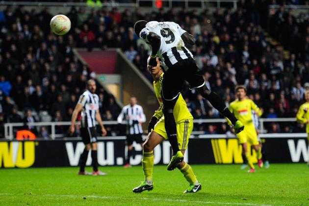 Newcastle United vs. Anzhi: 6 Things We Learned