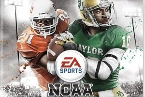 Power Ranking the 10 Best NCAA Football Video Game Covers Ever