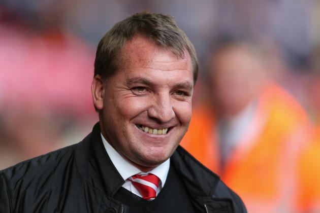 Liverpool's 6 Best Performances Under Brendan Rodgers so Far