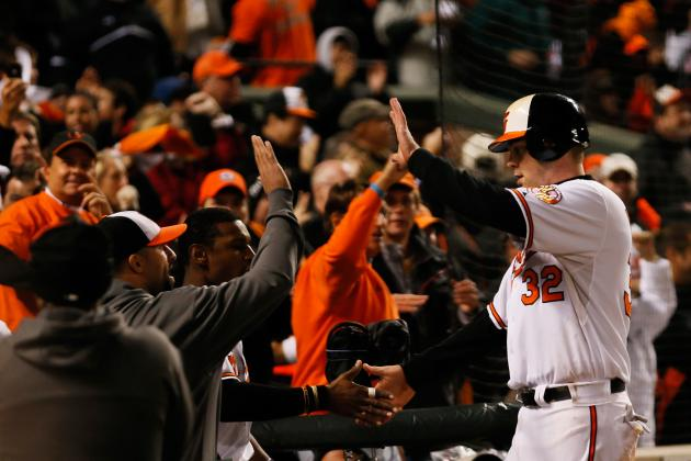 Why the Baltimore Orioles Will Run Away with the American League East