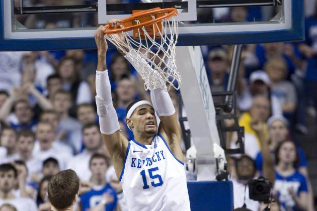 Kentucky Basketball: Ranking Widcats' Most Likely March Madness Heroes