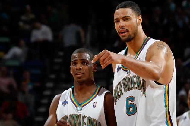 New Orleans Hornets' All-Time Dream Team