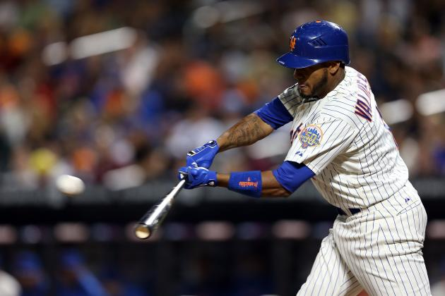 New York Mets' 3 Most Pivotal Bench Players in 2013