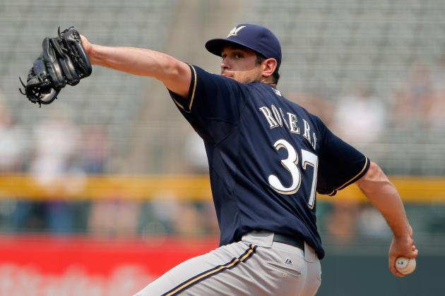 Milwaukee Brewers: Biggest Winners, Losers of Spring Training 2013 Thus Far