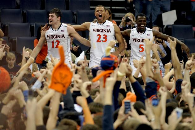 March Madness 2013: Who Needs a Big Win on Friday?