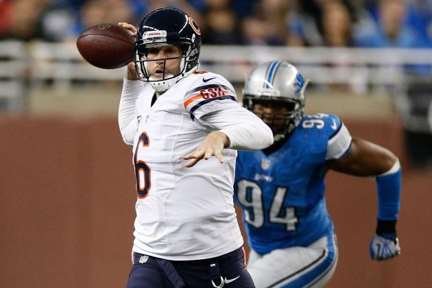 2013 NFL Draft: 5 Quarterbacks the Chicago Bears Should Consider Drafting
