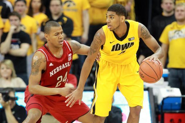 College Basketball Picks: Iowa Hawkeyes vs. Michigan State Spartans