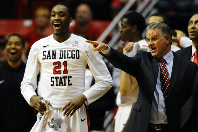 College Basketball Picks: San Diego State Aztecs vs. New Mexico Lobos