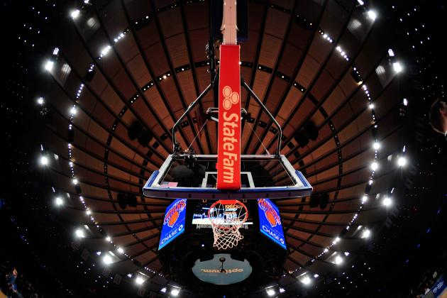 New York Knicks: Fantasy March Madness Tournament