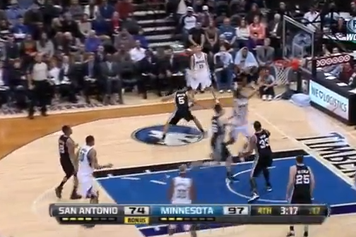 Viral Video Breakdown: Gus Johnson, Ricky Rubio and More Hot Videos