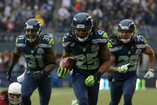 Predicting Seattle Seahawks Starting Lineup Post-Week 1 of Free Agency