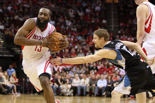 Minnesota T-Wolves vs. Houston Rockets: Postgame Grades and Analysis for Houston