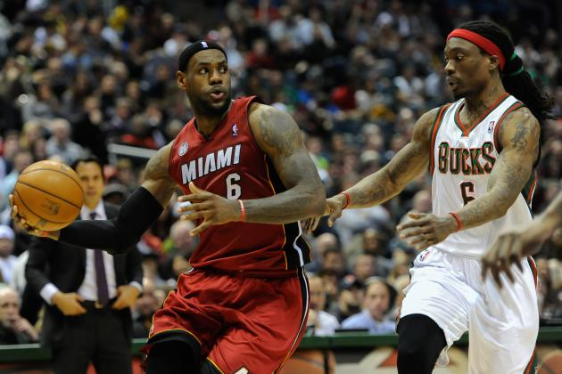 Miami Heat vs. Milwaukee Bucks: Postgame Grades and Analysis for Miami