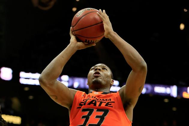 Oklahoma State Basketball: Where Does Marcus Smart Rank Among Best Ever Cowboys?