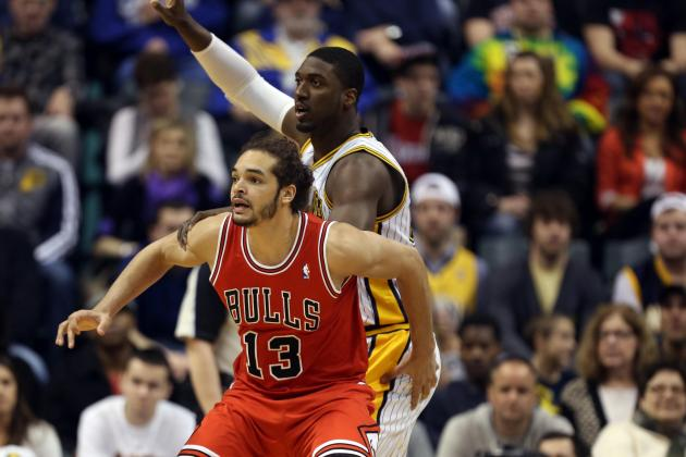 Divvying Up the Credit for the Chicago Bulls' Stingy Defense This Season