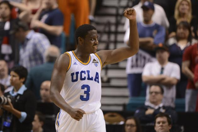 College Basketball Picks: Oregon Ducks vs. UCLA Bruins