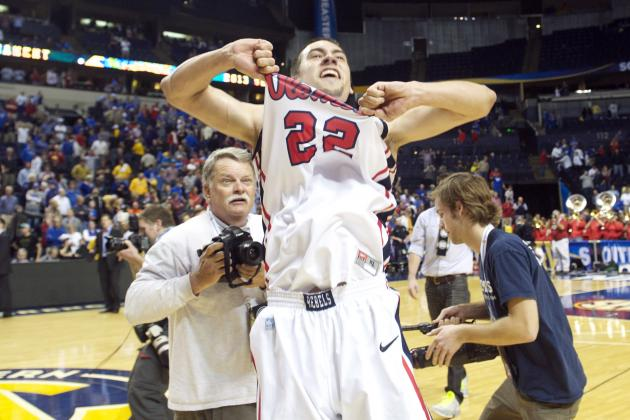 Bubble Teams 2013: 10 Squads Likely to Squeak into NCAA Tournament