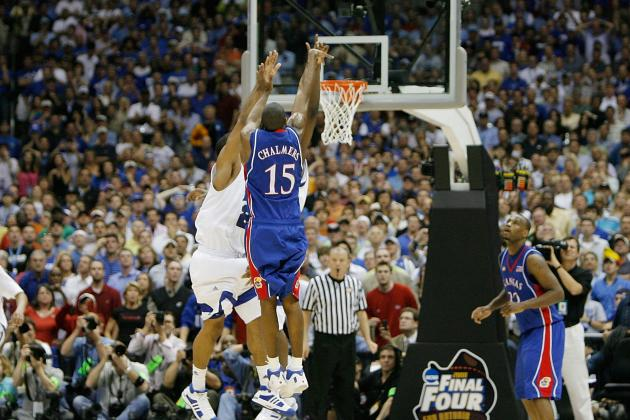 25 Most Clutch Performances in NCAA Tournament History
