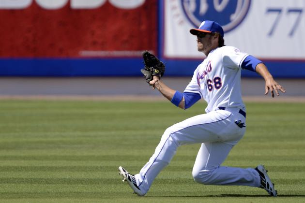 4 Players Who Will Be Toughest to Cut (or Demote) for the New York Mets