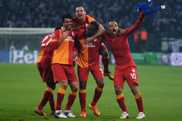6 Reasons Why Galatasaray Will Be No Pushover Against Real Madrid