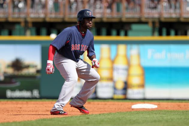 25 Biggest Breakout Stars of Spring Training 2013