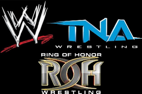 WWE/TNA/ROH: My Top Moments of the Week, March 10-16