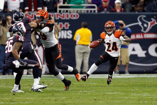 5 Key Free Agents the Cincinnati Bengals Must Re-Sign Immediately