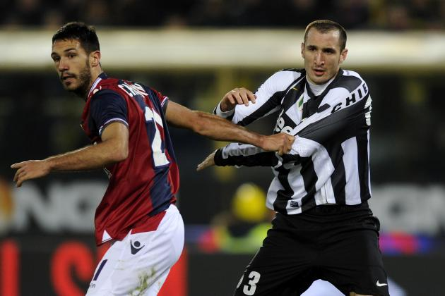 Bologna vs. Juventus: 5 Things We Learned from This Serie A Match