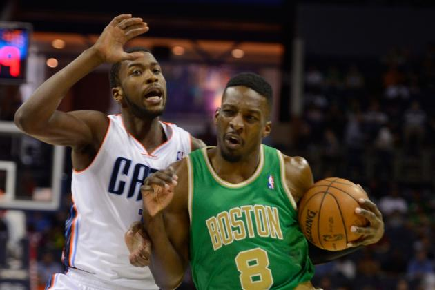 Charlotte Bobcats vs. Boston Celtics: Postgame Grades and Analysis for Boston