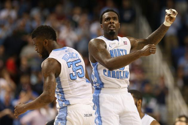 North Carolina Tar Heels' Blueprint to Win the 2013 NCAA Tournament