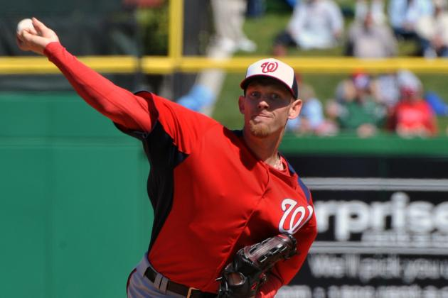 3 Lessons Stephen Strasburg Should Have Learned During His 1st Full Season
