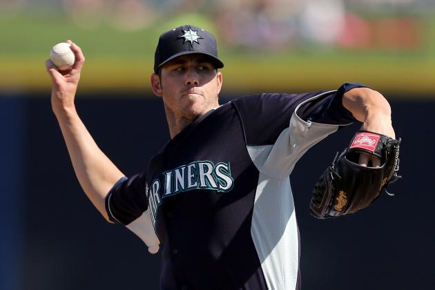 Seattle Mariners Players Under the Most Pressure the Rest of Spring Training