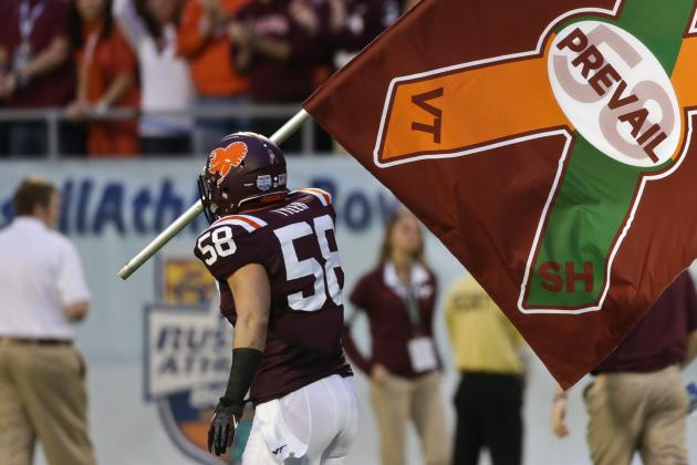 Virginia Tech Football: Position-by-Position Spring Practice Preview