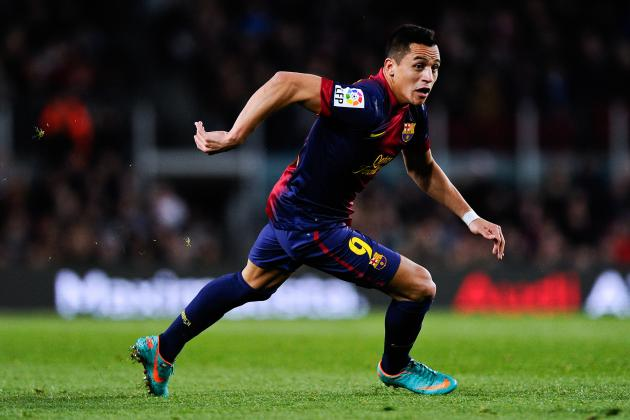 World Football Gossip Roundup: Alexis Sanchez, Radamel Falcao, Gareth Bale