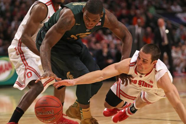 Ohio State Buckeyes' Blueprint to Win the 2013 NCAA Tournament